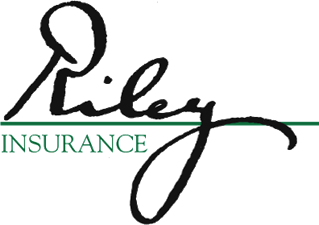 Riley Insurance Agency homepage